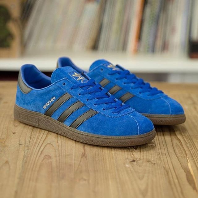 adidas Originals München Adidas Women's Shoes - http://amzn.to/2hIDmJZ