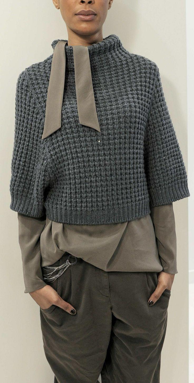 Brunello Cucinelli  - Milan Fashion Week FW13/14