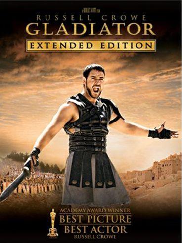 Gladiador (2001) Curiosidades sobre os 85 vencedores do Oscar de Melhor Filme   Blog do Curioso, por Marcelo Duarte