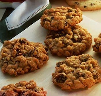 Galletas de Avena - Blog dedicado exclusivamente a recetas de galletas de avena