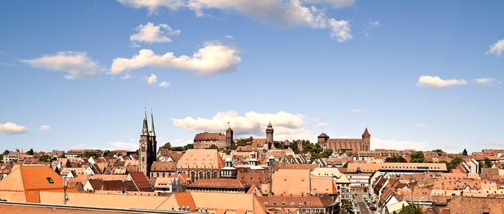 Best Western Nürnberg in #Nürnberg Doppelzimmer: 50% #Rabatt nur 64,00€ statt 128,00€ inklusive Frühstück und W-LAN!
