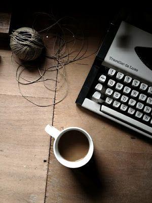 Christ is Write - Tessa Emily Hall: Writer's Inspiration