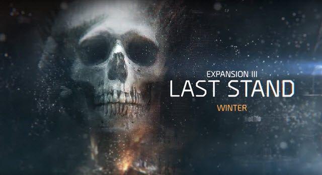 The Division lanza mañana una nueva expansión y su trailer tiene mucho potencial