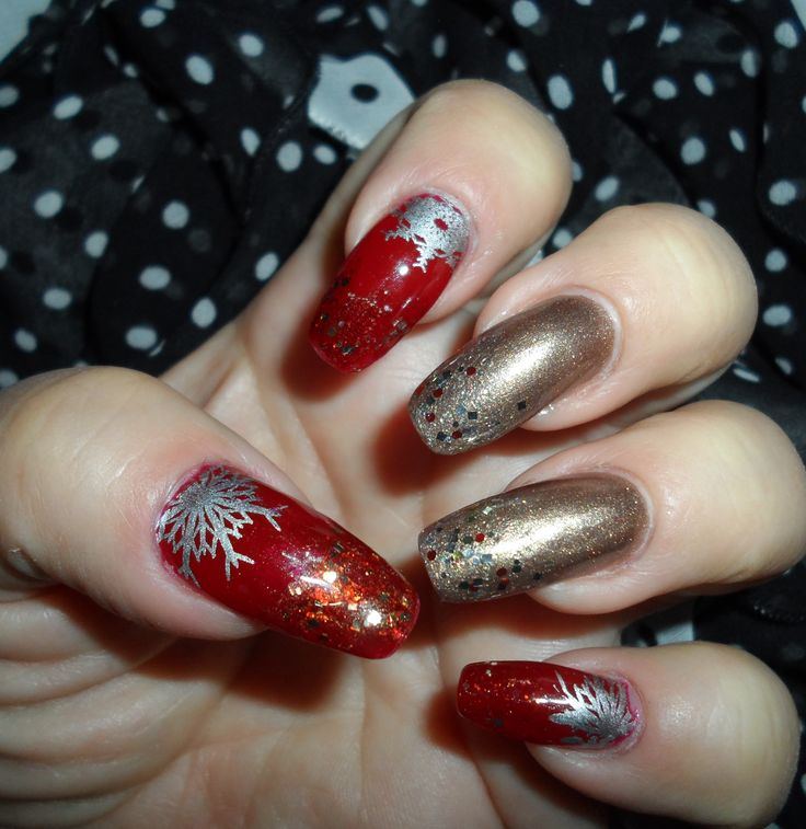 17 best images about my nails on pinterest nail art for A nail salon fort wayne in