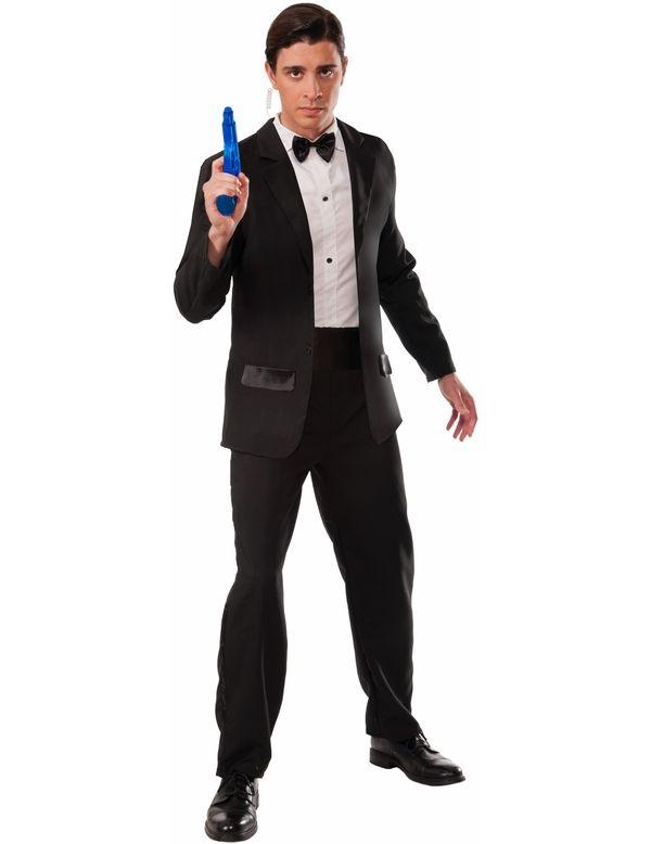 James Bond Fancy Dress