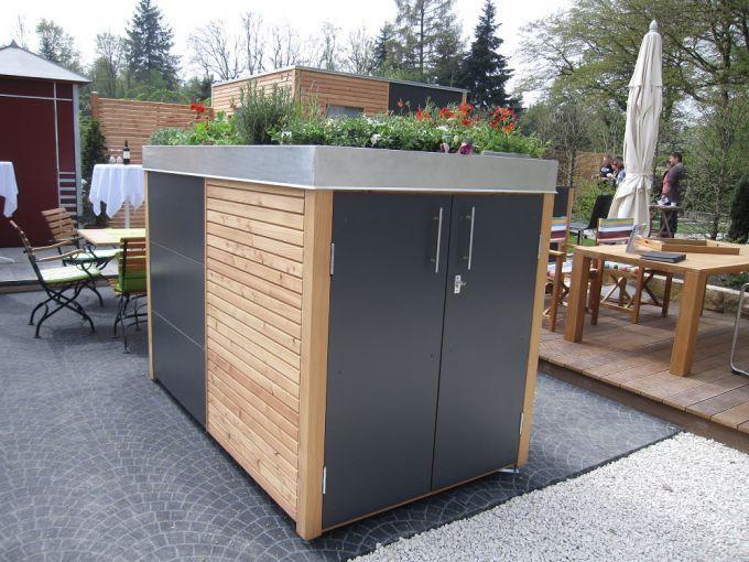 die besten 25 carport wohnmobil ideen auf pinterest. Black Bedroom Furniture Sets. Home Design Ideas