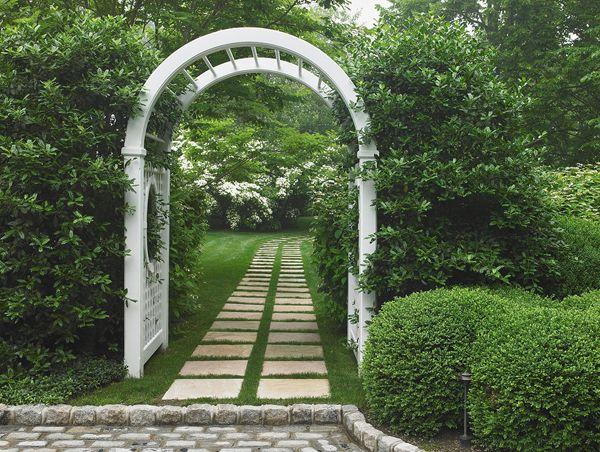 Garden Arches 10 Handpicked Ideas To Discover In Gardening Gardens The Secret