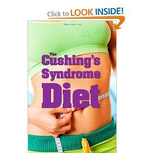 The Cushings Syndrome Diet: Stan Underhill: 9781453606643: Amazon.com: Books