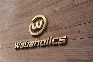 Web Design, Develop, and Marketing firm needs a... Modern, Masculine Logo Design by Jagdish Boga
