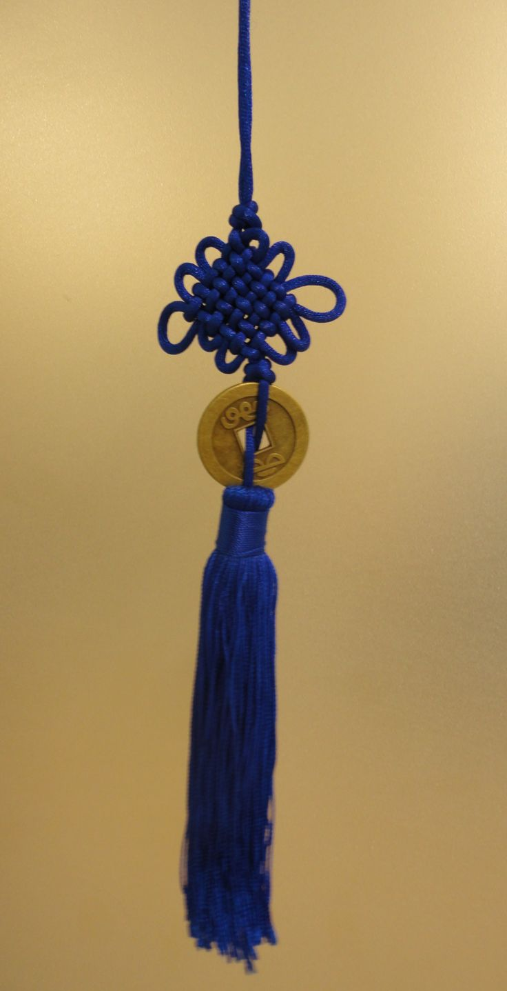 chinese ball knot instructions