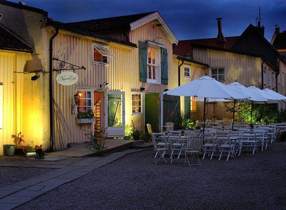Nygrens Café Alingsås