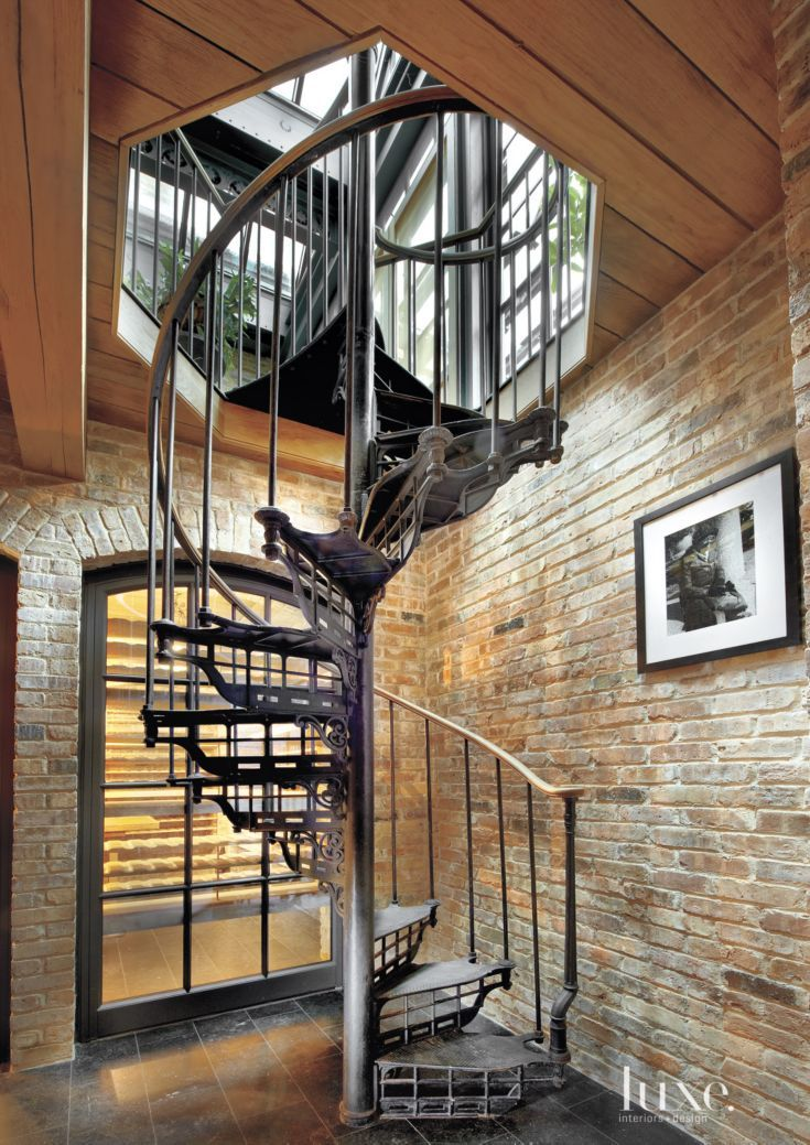 1000 Images About Spiral Staircase On Pinterest Foyers
