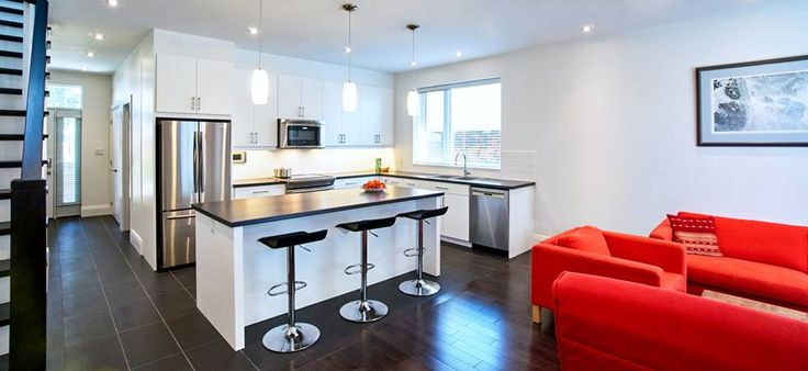 Team up with Solares Architecture's eco friendly architects to help you with desired eco friendly and off grid home design in Toronto. #EcoHouse #PassiveHouse http://bit.ly/solarch