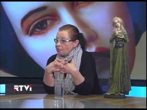 Израиль за неделю: гость - Елена Кунина, художник-кукольник
