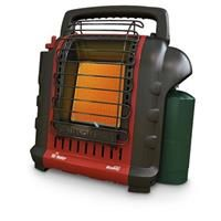 Mr Heater Buddy Portable Propane Heater, 9,000 BTU: Mr Heater Buddy Portable Propane Heater, 9,000 BTU #Hunting #Shooting #Fishing #Camping