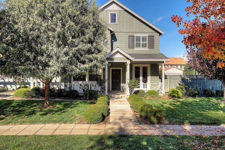 Homes For Sale Tracy Ca Redbridge