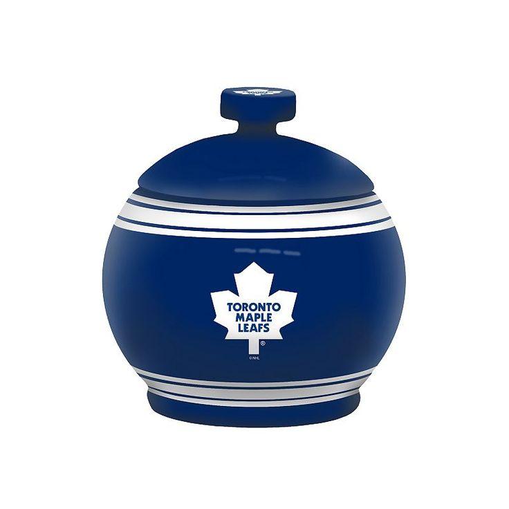Boelter Toronto Maple Leafs Game Time Jar Set, Multicolor