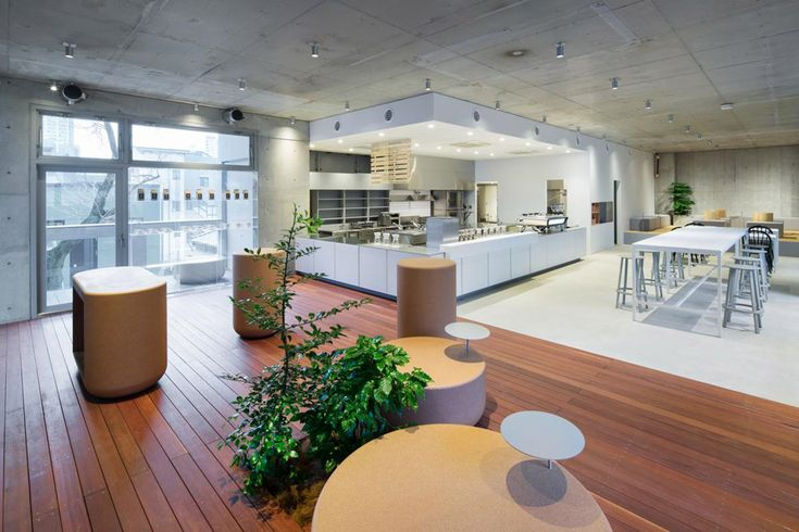 Gallery - Blue Bottle Coffee AOYAMA Cafe / Schemata Architects - 3