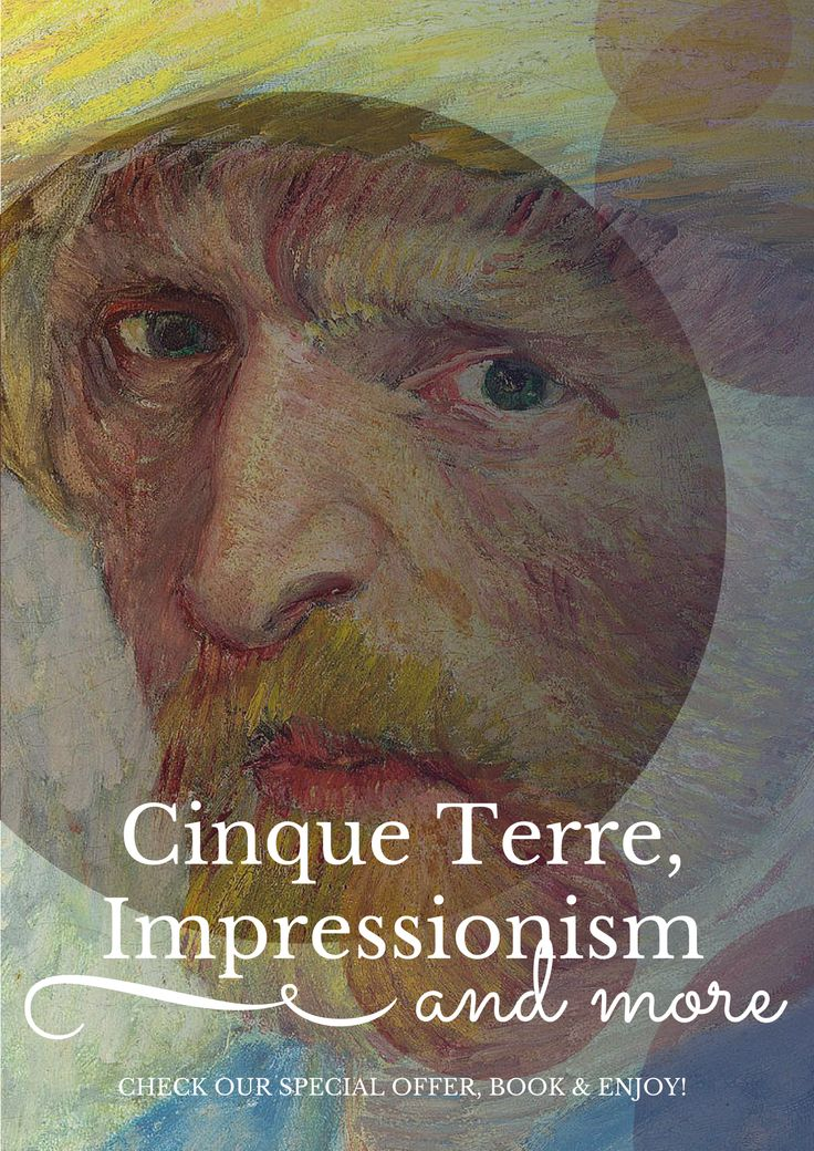 "For a minimum stay of two nights, from October 7th 2015 to April 10th 2016, come and enjoy both the area of the Cinque Terre, charming and quiet at this time of the year, and the splendid exhibition ""From the Impressionists to Picasso"" that held at Palazzo Ducale in Genoa!  Check our special offer."