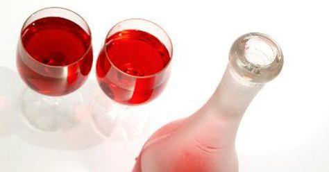 Los diez mejores vinos tintos dulces