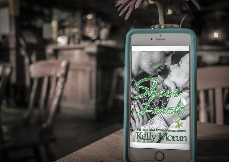 One of my author buddies just got back from Ireland and she did the coolest thing while there. She took a shot of Sheer Luck in an Irish pub. Do I not have the greatest friends?  The book's about 2 sexy Irish brothers (one who runs a pub) and their family is cursed. They can't fall in love or bad things happen. Can they get their HEA? It's only $2.99. Happy St. Patrick's Day, and thanks, Auria! XO ➜http://tinyurl.com/hzqupb4