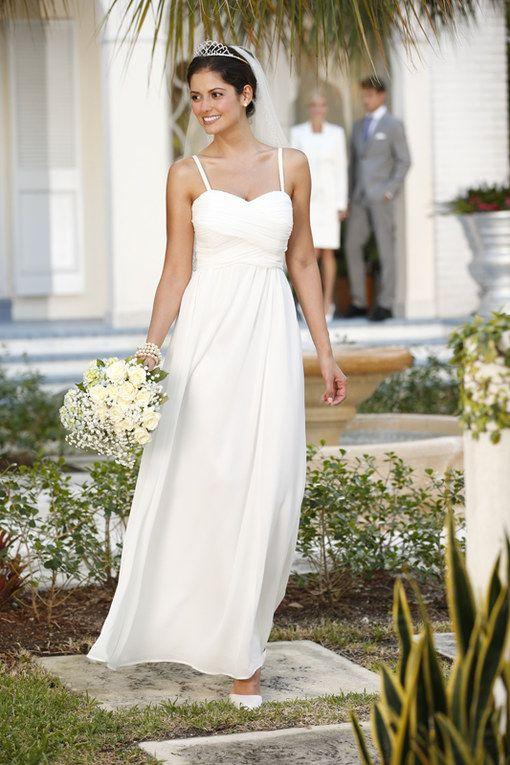 209 best abiti da sposa principessa corti a sirena e tanti altri images on pinterest - Abiti da bagno bonprix ...