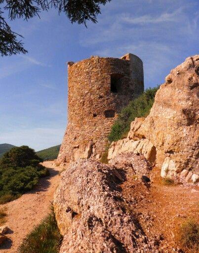Torre del Porticciolo# Alghero