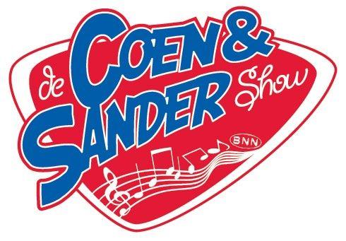 Cohen en Sander show