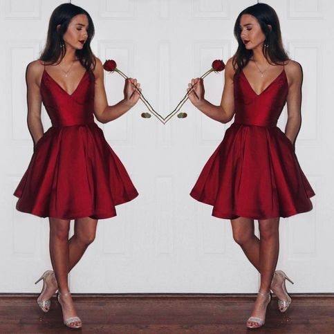 Short Prom And Homecoming Dresses 56