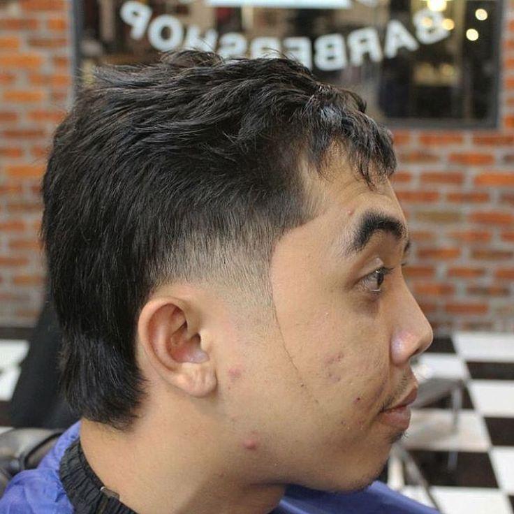 Best 25+ Mullet haircut ideas on Pinterest | Mullet hair, Mullets ...