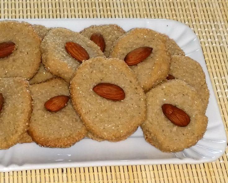 Biscotti al vino - Vinarielli pugliesi