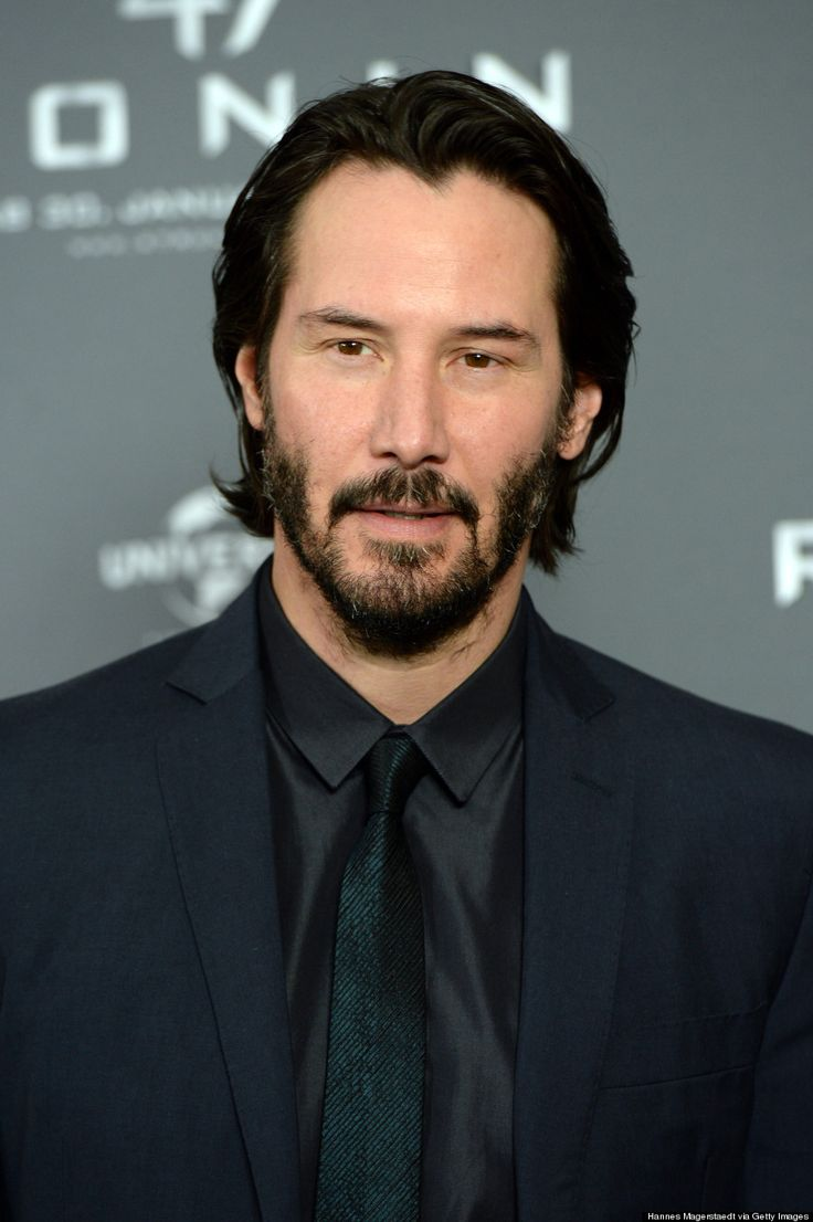 Keanu is everyone keanu reeves pictures - Keanu Reeves Has Sad Eyes At 47 Ronin Premiere Photos