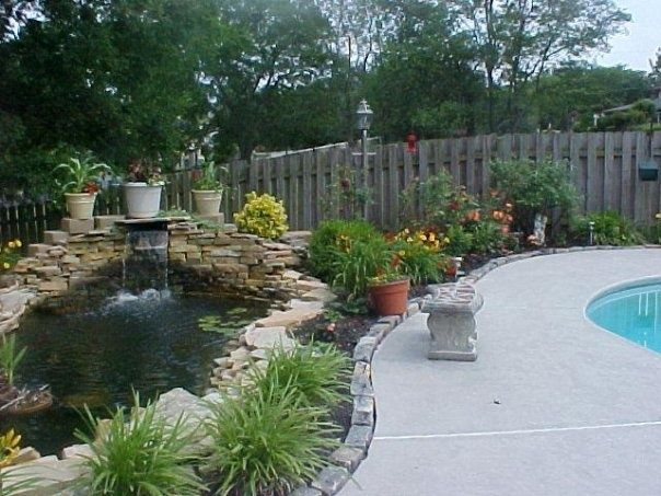 1000 images about great gardens ideas on pinterest for Homemade pond aerator plans