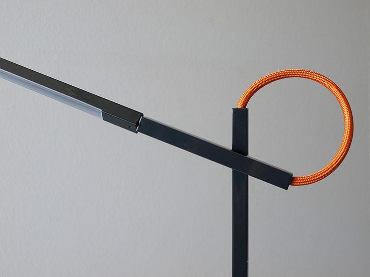 shibui debuts linelight's unobtrusive luminosity at maison et objet 2014