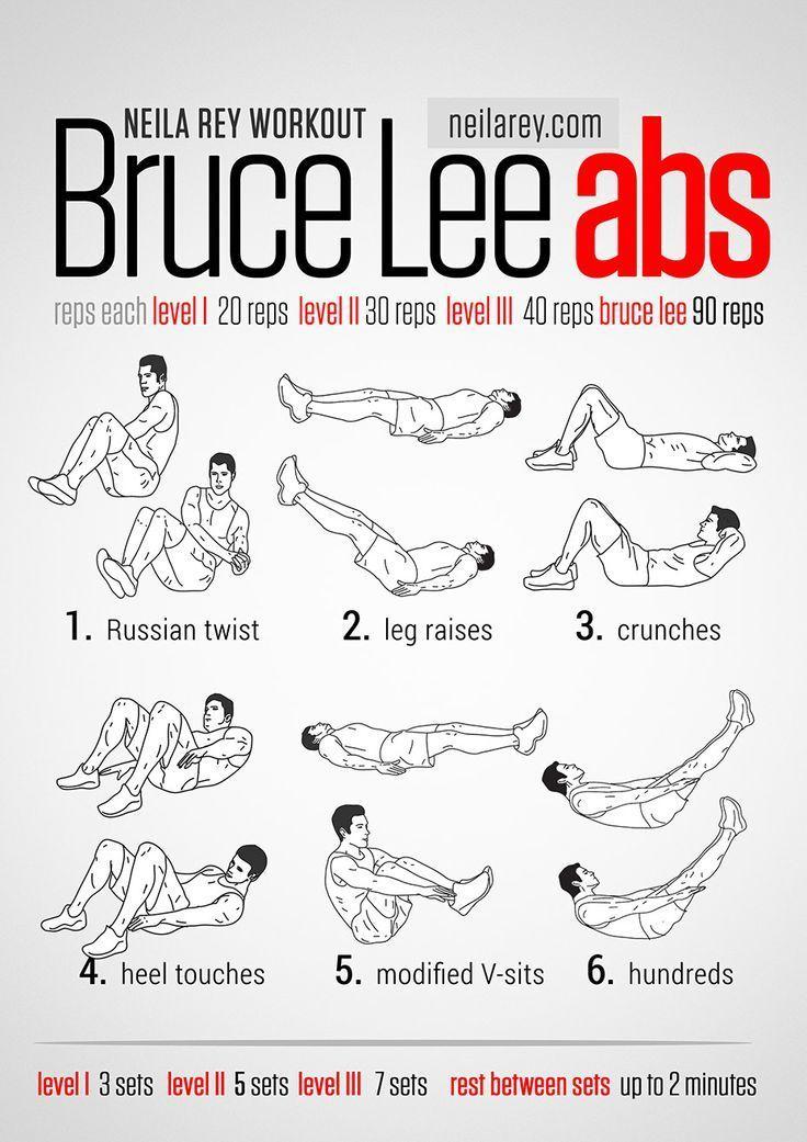 Fat Workout 43