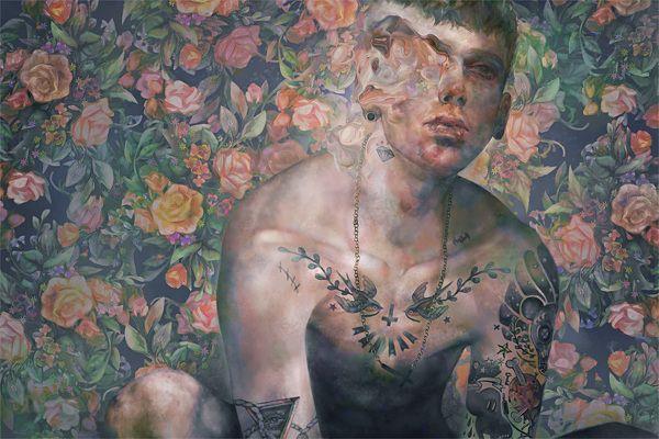 非, Untitled, 2011