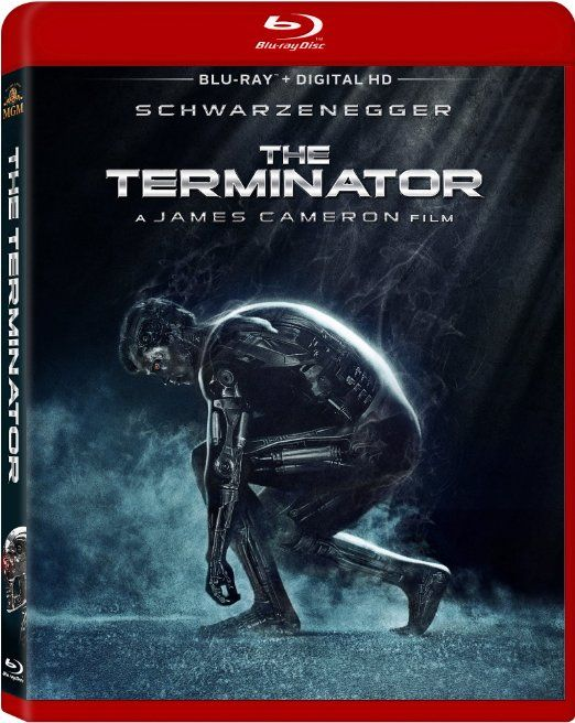 #amazon The Terminator [Blu-ray] - $7.5 (save 62%) #the #terminator #arnold