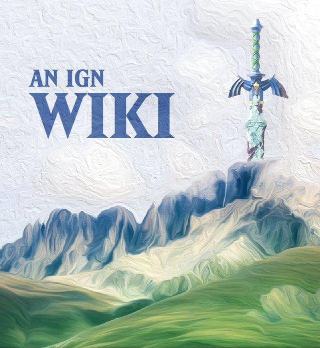 The Legend Of Zelda Breath Of The Wild Wiki Guide Ign Breath Of The Wild Legend Of Zelda Legend Of Zelda Breath