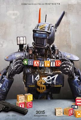 Chappie 2015 Huge Jackman Official Movie Trailer Download