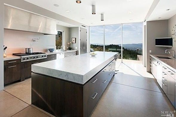 House of the Week: 'Blue Sky Home' in Wine Country | Zillow Blog