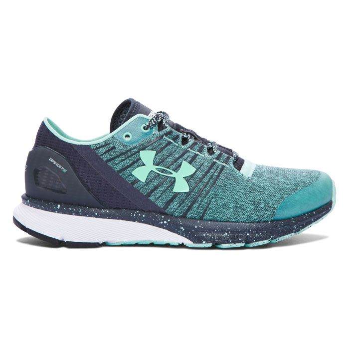 Under Armour Womens Charged Bandit 2 Running Shoes