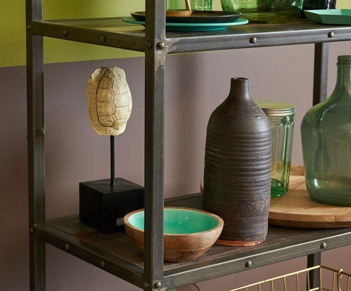 25 beste idee n over houten lambrisering schilderen op pinterest witte houten lambrisering - Deco houten trap ...