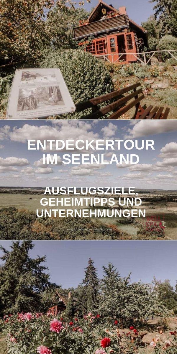 Geheimtipps für Entdeckertouren im Seenland Oder-Spree