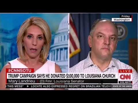 When CNN attacks President Trump, AND IT BACKFIRES! - #TFNOriginal