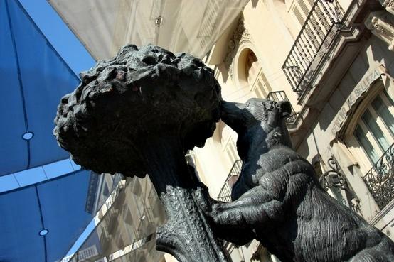 Madrid: Puerta del Sol