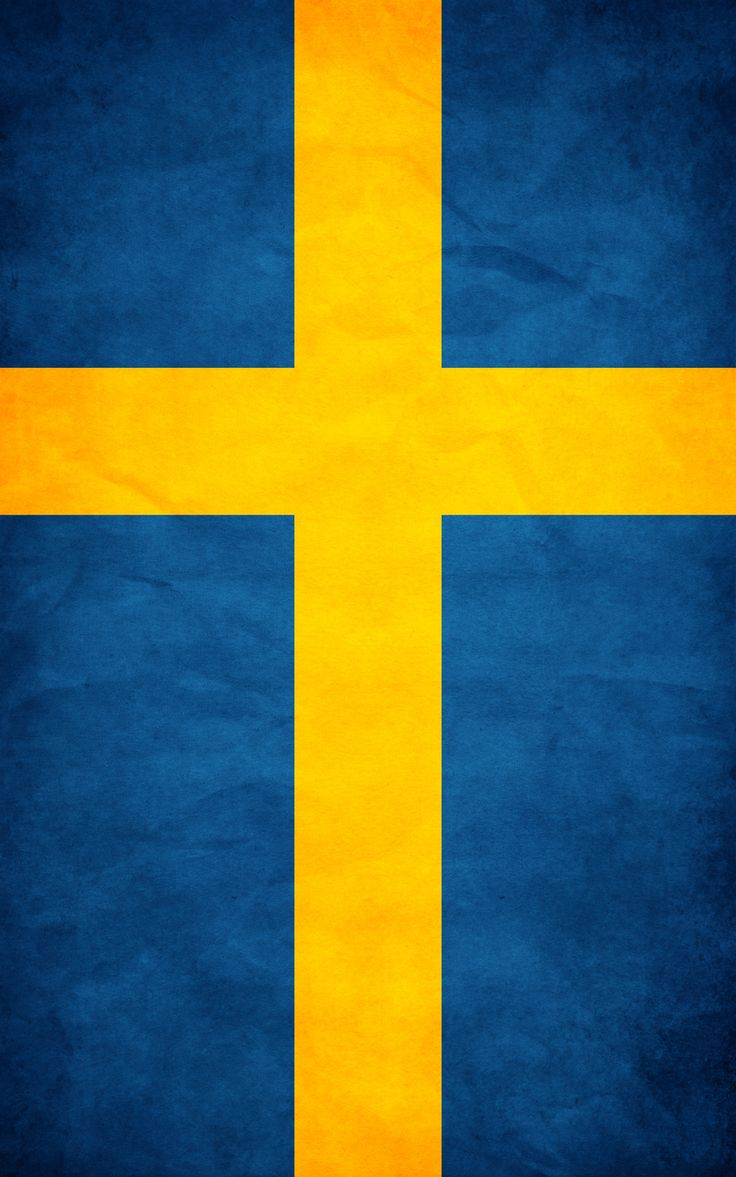 Swedish Flag | Wedding ideas in 2019 | Papeis de parede ...