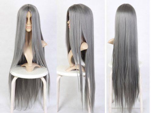 Yazoo Wig 50