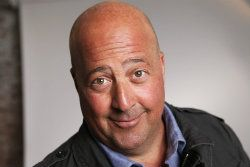 Andrew Zimmern on His Future in Public Service