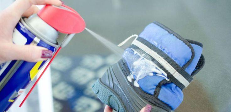 A WD-40 34 felhasználási módja, amikkel rengeteg időt és energiát spórolhatsz meg! - Bidista.com - A TippLista!