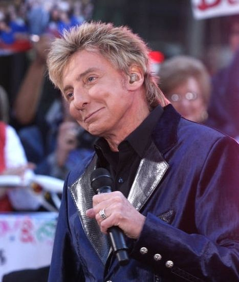 barry manilow | Barry Manilow - barry manilow Photo (5365684) - Fanpop